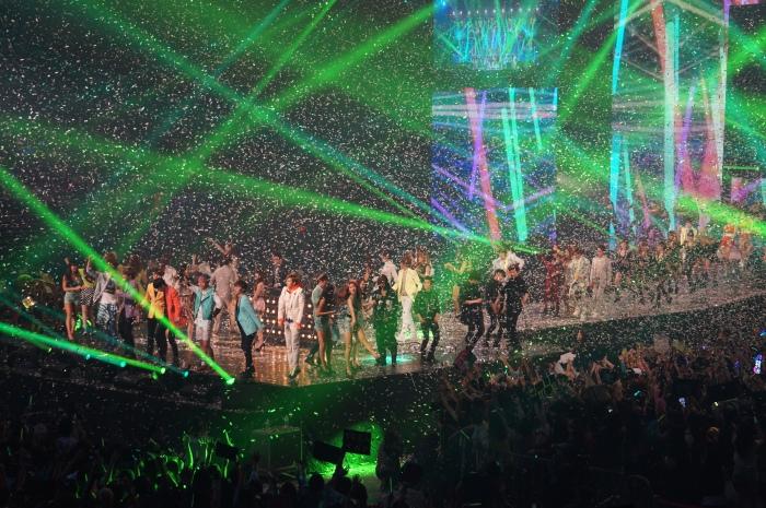 M! Countdown Taiwan