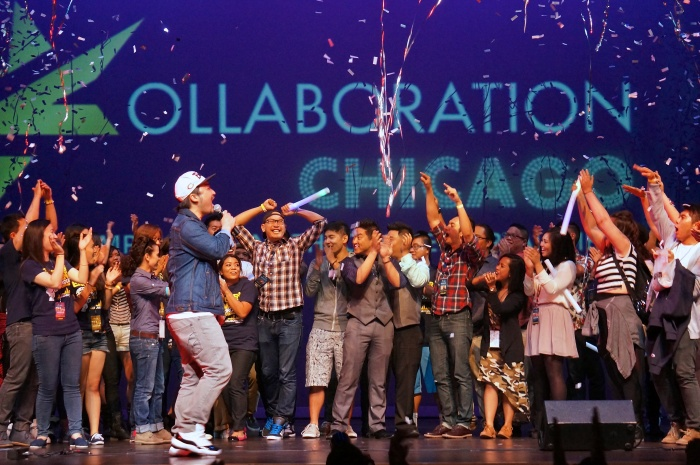 Alvin Lau Wins Kollaboration Chicago!