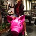 JKS Pig Ride