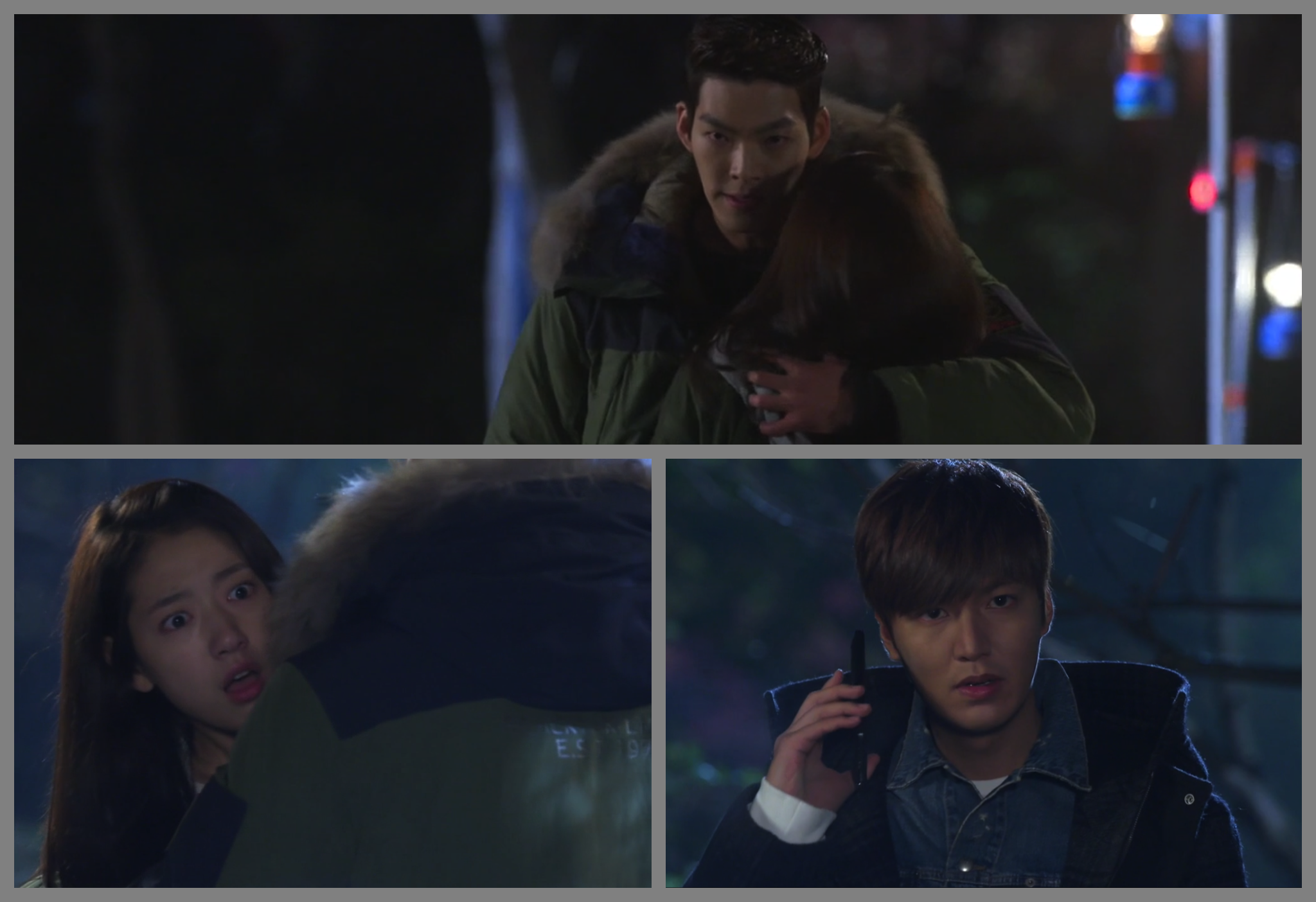 Hell No: Heirs 9-11: What I'm Watching Wednesday