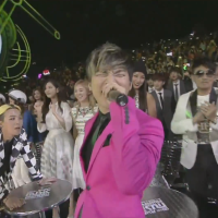 Big Bang at the 2013 MAMAs [RECAP]