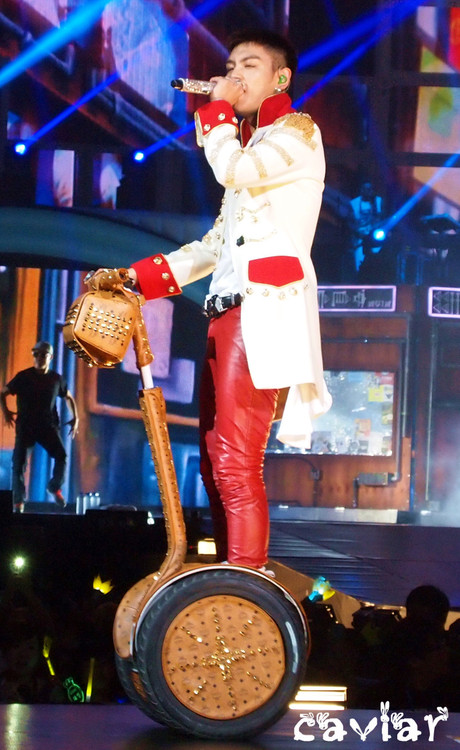 Mcm backpack korean celebrity fashion