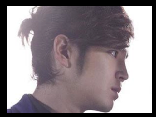 Side View- Pretty Man