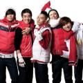 Big Bang Christmas 2