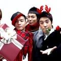 Big Bang Christmas- Old