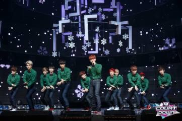 EXO Christmas 3