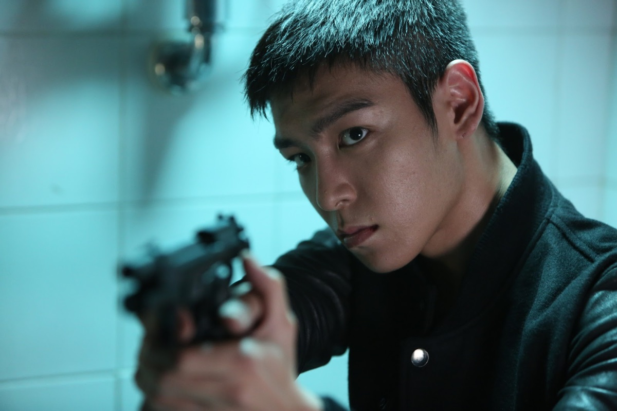 [Movie Review] Commitment: Starring T.O.P