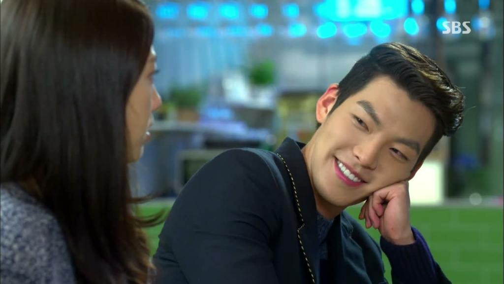 Young Do Smile