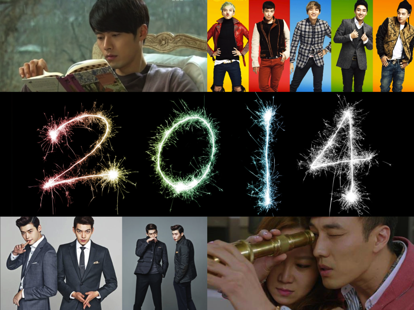 2014 Hopes