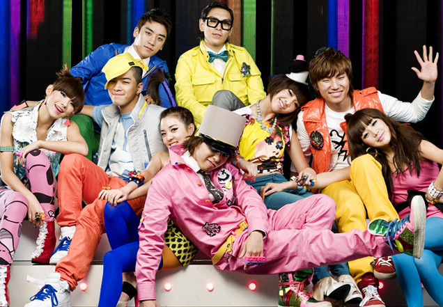 Lollipop Group