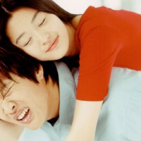 [Movie Review] My Sassy Girl