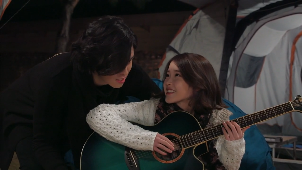 David and Bo Tong Guitar