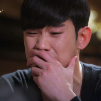 Kim Soo Hyun Deserves a Gold Medal in Crying