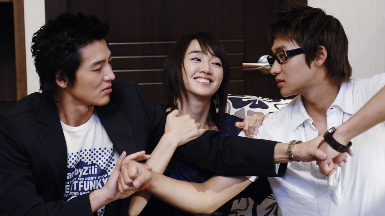 two fathers taiwan drama ending a relationship
