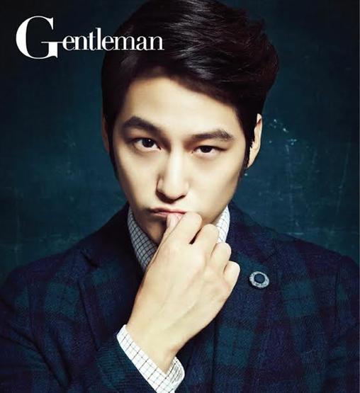 Kim Bum Cover